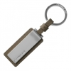 Key ring Hamilton Taupe