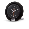 Travel clock-IW-Black-7,5cm