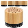 Bamboo bluetooth speaker FLEEDWOOD